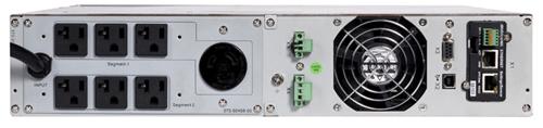 Eaton 9130 Rackmount UPS | EatonGuard com