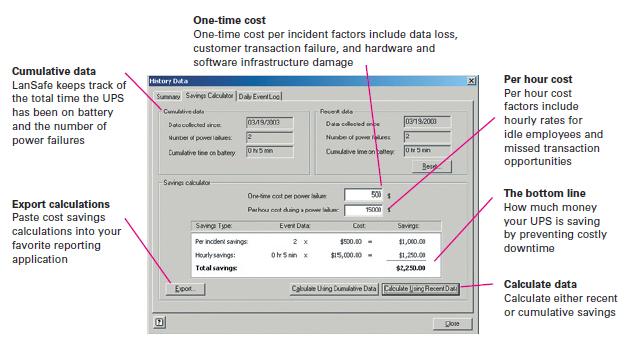 Eaton UPS Supervisory Software | EatonGuard com