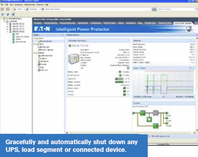 Eaton UPS Protection Software | EatonGuard com